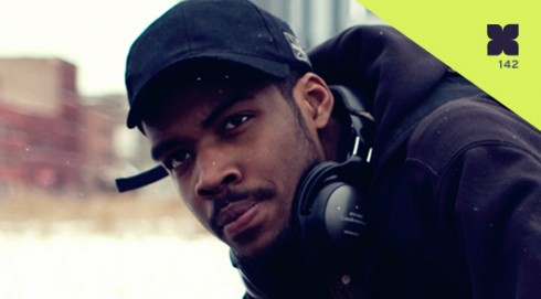 kylehall podcast 490x271 XLR8R Podcast 142: Kyle Hall