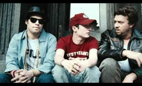 Video: Beastie Boys – Fight For Your Right – Revisited – International Version