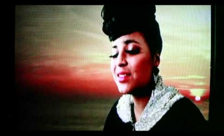 Video: Fatima – Innervision (Prod. By Floating Points)