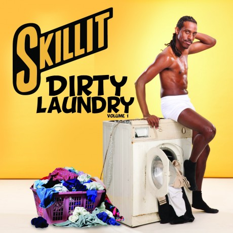 Dirty Laundry Cover12 460x460 Download: Skillit   Dirty Laundry Volume 1
