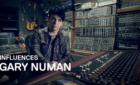 Video: Bloc Influences: Gary Numan