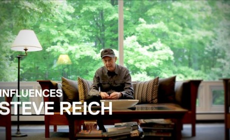 Video: Bloc Influences: Steve Reich