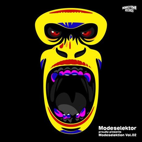 monkey 4f62d71c437db9.22182668 Modeselektion Vol.2