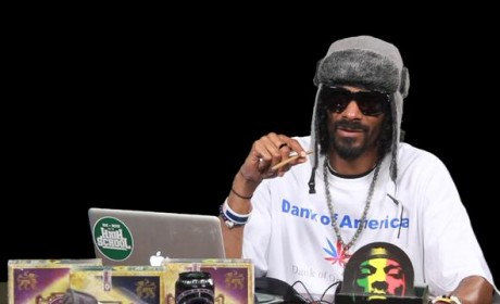 BLOC: A message from the boss, Snoop Dogg