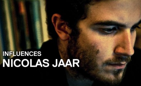 Video: Nicolas Jaar – Influences