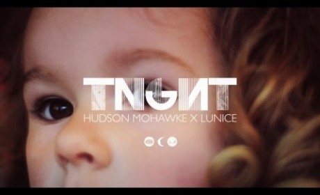 Video: TNGHT – Buggin' (Hudson Mohawke & Lunice)
