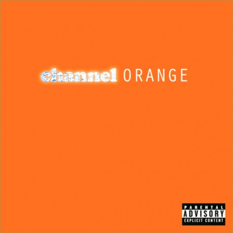 orange3 460x460 Frank Ocean    Channel Orange