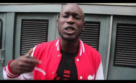 Video: Mysdiggi – That Rush (SBTV Live Performance)