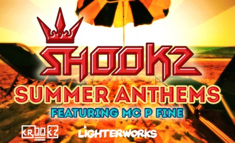 Shookz Summer Anthems 460x281 Shookz Summer Anthems mix