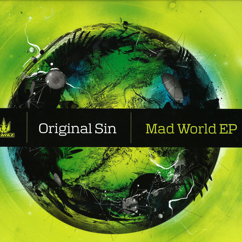 Original Sin Mad World interview