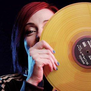 de DJ D Elle interview