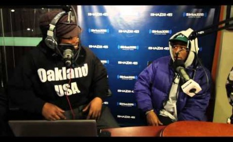 Watch Tyler The Creator Freestyle on SHADE 45 + Other amazing radio station freestyles