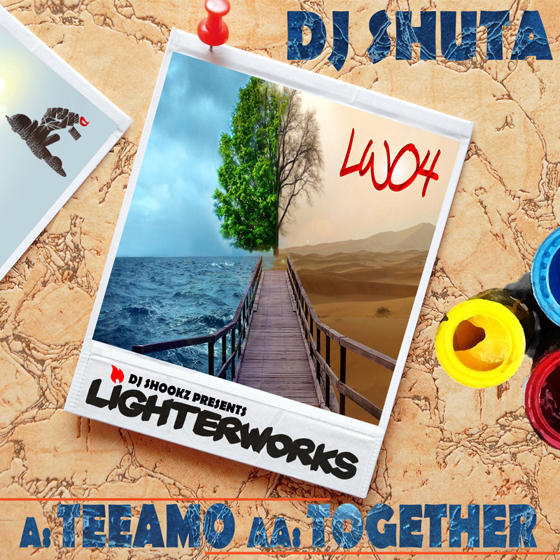 LW0041 DJ Shuta
