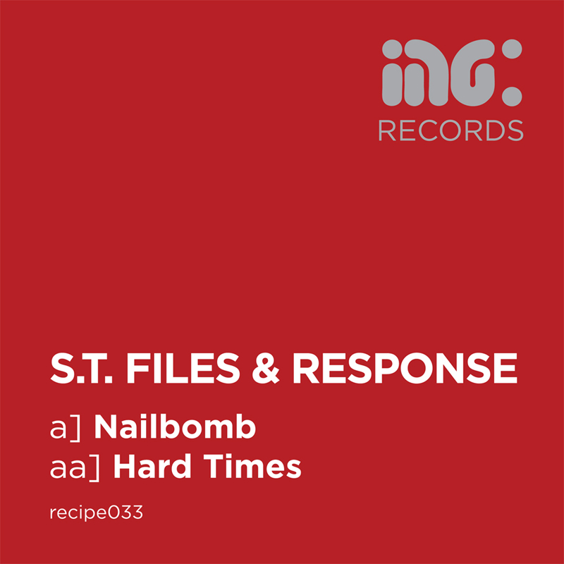 st Ingredients ST Files & Response 12