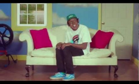 Video: Tyler, The Creator – IFHY