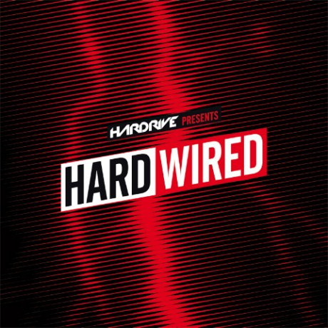 Terror Danjah Presents Hardwired
