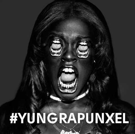 Screen Shot 2013 03 11 at 16.23.53 Top 10 Best Azealia Banks Moments