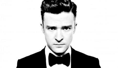 Justin Timberlake Suit & Tie Four Tet Remix