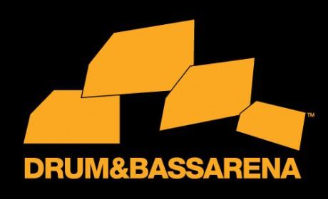 Drum&amp;Bass Arena Logo