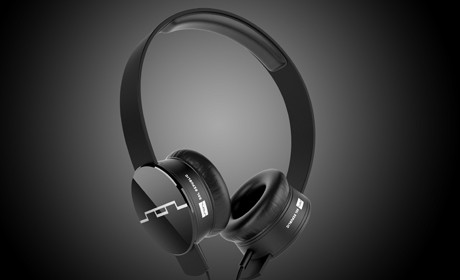 SOL REPUBLIC V8 Headphones