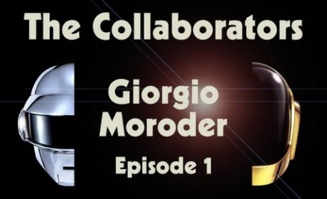 Video: Daft Punk | Random Access Memories | The Collaborators: Giorgio Moroder
