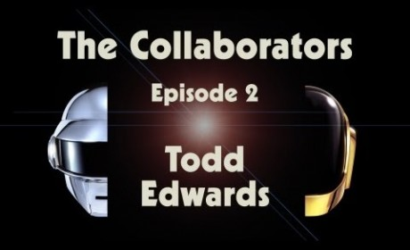 Video: Todd Edwards and Nile Rodgers talk Random Access Memories