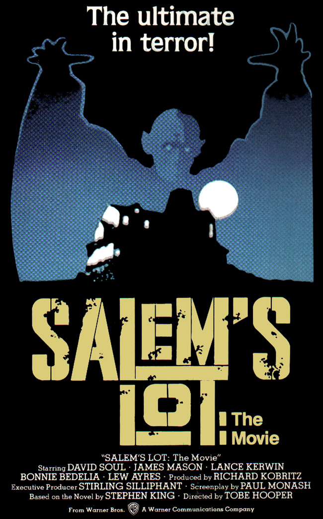 Salems Lot Movie Marukomu interview