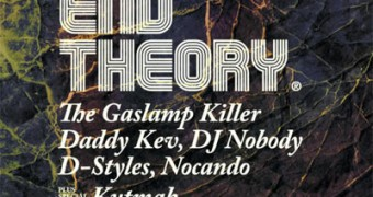 Low End Theory London