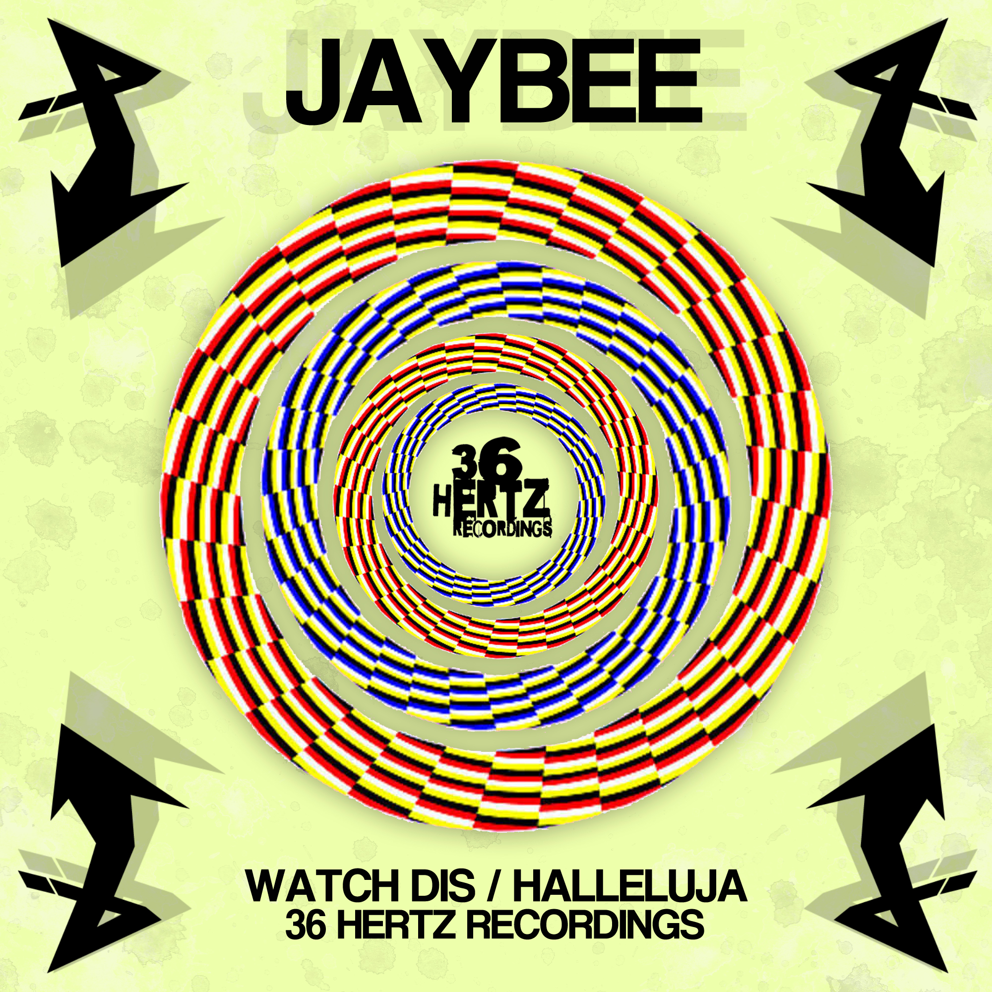 36HTZ032 ART Jaybee Interview   2013