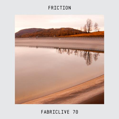 friction Friction Fabriclive Album