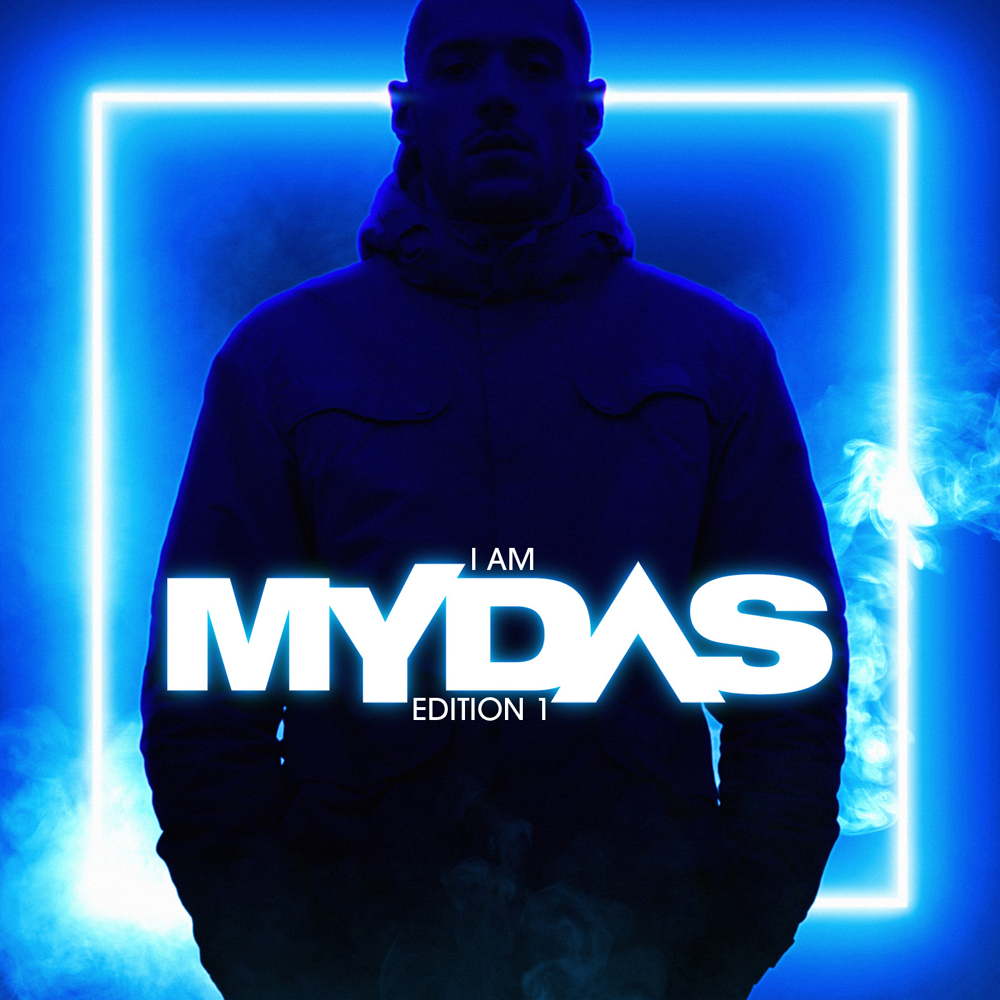DP083-Mydas-IAmMydasEdition1-Artwork