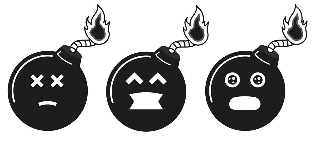 bomb-faces
