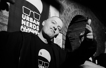 41 Chew The Fat 12th Birthday Interview: Rattus Rattus + Mixtape