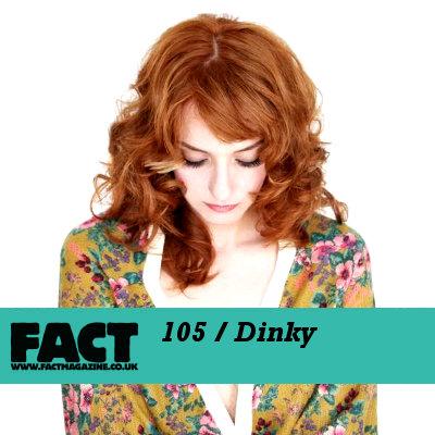 factmix-105-dinky