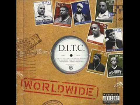 D.I.T.C – Thick