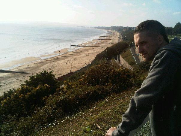 DJ-Steppa-beach