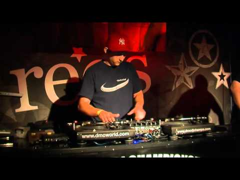 Rane and Serato present: The DMC UK DJ Final and Battle For UK Supremacy 2012