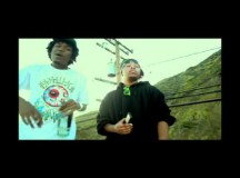 Video: Main Attrakionz – Green Ova to the Top ft. Shady Blaze