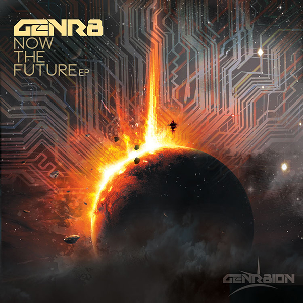 GENR8-Now-The-Future-EP
