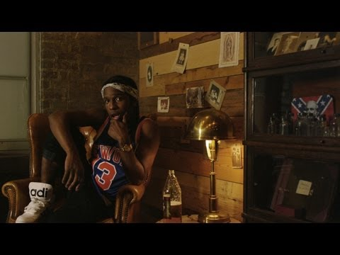Video: ASAP Mob (ASAP Rocky & ASAP Ant) – Bath Salt ft. Flatbush Zombies