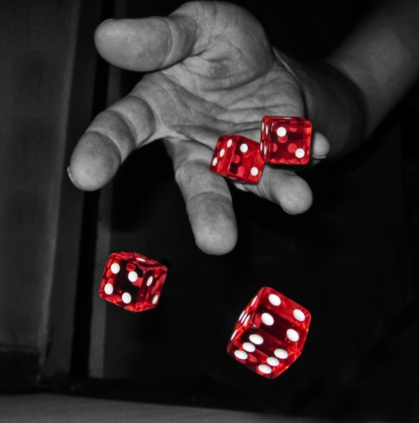 One Bomb 'Roll The Dice' | Friedmylittlebrain
