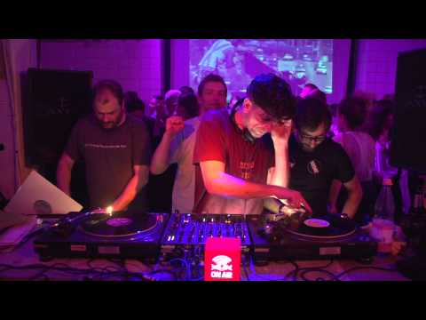Boiler Room: Move D b2b Optimo – 180min Mix