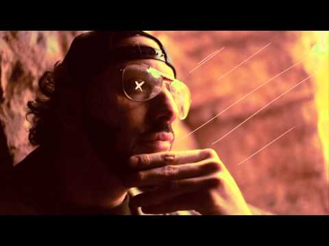 Video: Blu + R.A. The Rugged Man + Tristate – Thelonius King