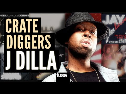 Video: Crate Digger's – J Dilla's Vinyl Collection