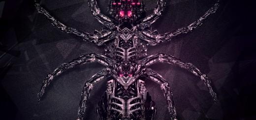 arachnophilia final