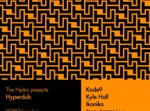 The Hydra Presents: HyperDub XOYO + Fried's Top 10 Hyperdub Tunes