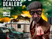 Wheelers & Dealers Vol 2