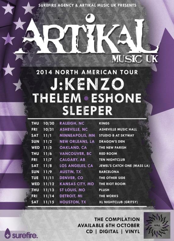 Artikal-N.A.-Tour-Dates-2014